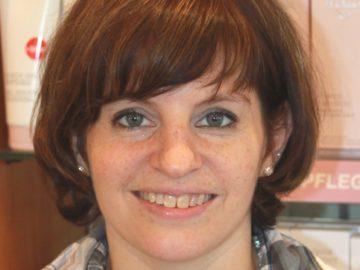 Fiona Wilhelm
