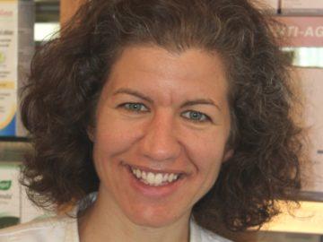 Sonia Studhalter