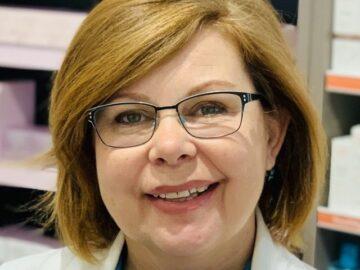 Sylvia Hochreuter