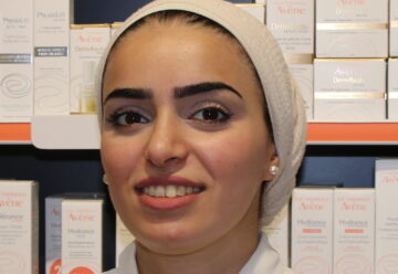 Ghalia Huntaia